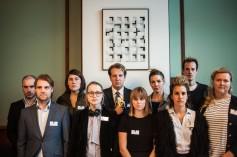 Hoofdafdeling Bijzaken Belastingdienst. foto: Bart Grietens http://www.belastingdienst-bijzaken.nl/