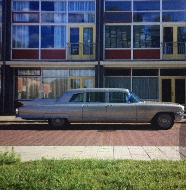 Zondag 17 juni: Deze Cadillac uit '62 rijdt mee op zondag. Stap in de voetsporen van Elvis Presley en Marlene Dietrich!